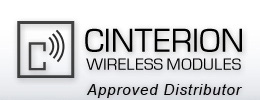 Cinterion Wireless Modules